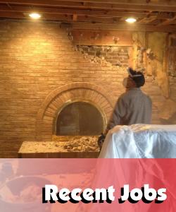 Recent Jobs